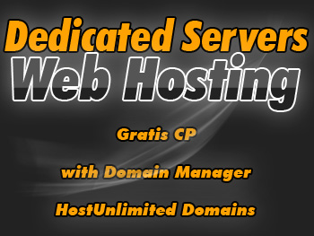 Half-price dedicated hosting servers providers
